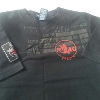 BN 7 yrs old Polo Ralph Tshirt