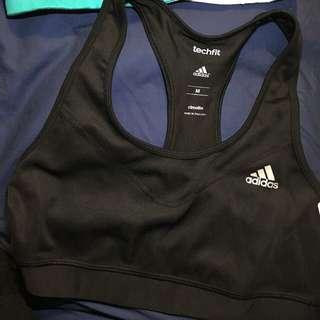 Brand New Adidas Sports Bra/trackies