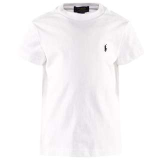 Ralph Lauren White Tshirt - Small