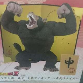 七龍珠 猩猩