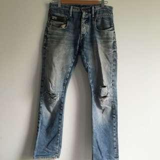 GStar Denim Jeans 🚫NO PICKUPS🚫