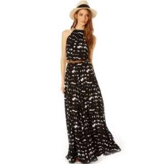 Glassons Black Maxi Dress