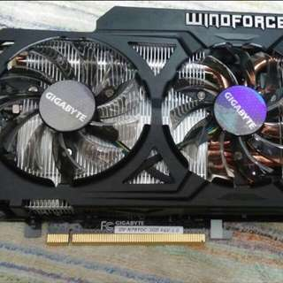 GiGabyte GTX 780 Ti WindForce OC Edition