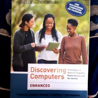 Discovering Computers Enchanced