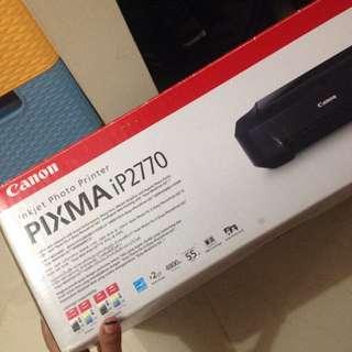 Canon Inkjet Photo Printer