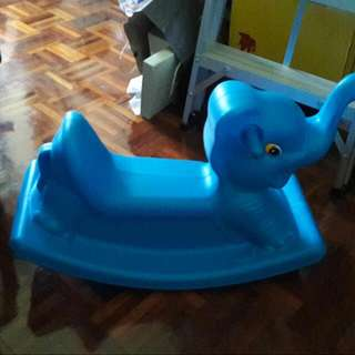 Reduced See Saw Brand New Kids Toys