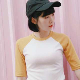 韓國合身棒球衣