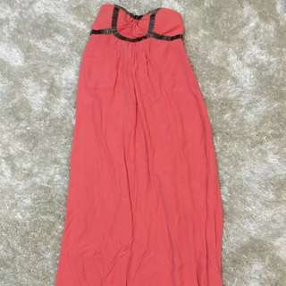 Seduce Formal Maxi Dress Size 10