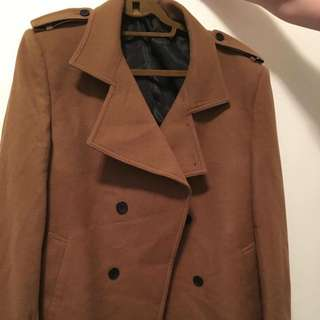 Bell And Barnet Coat/Jacket