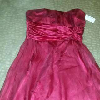Womans Nine West Dress Brand New Size 12