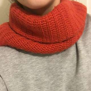 Country Road Infinity Scarf