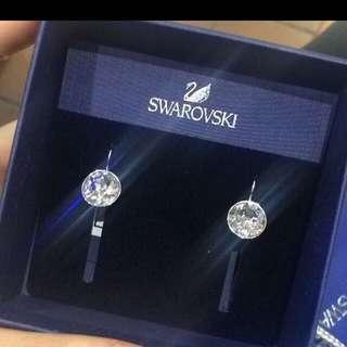 Swarvoski Earrings