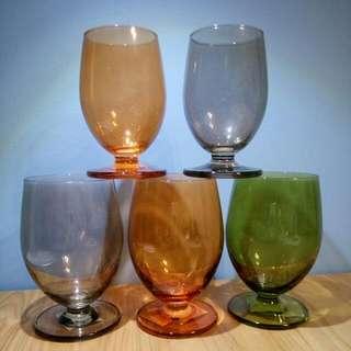 造型玻璃水杯