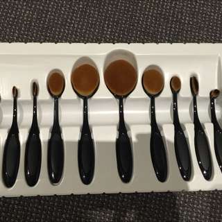 Dupe For Artis Makeup Brush