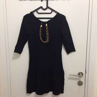 Mini Dress Zara
