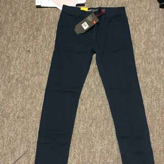 Mossimo Stretch Skinny Jeans Size30