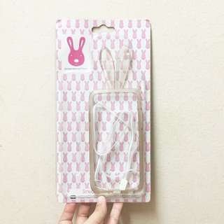 Bunny iPhone 6 Cover