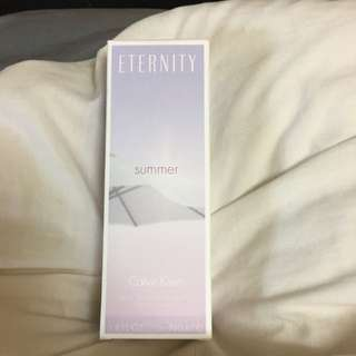 Eternity Summer Calves Klein