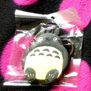 龍貓鑰鉂圈