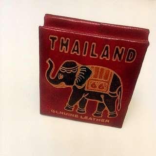 民族風泰國大象零錢包