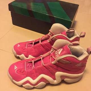 Adidas Crazy 8 Pink