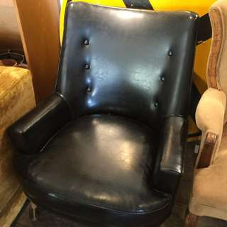 NG70年代經典椅