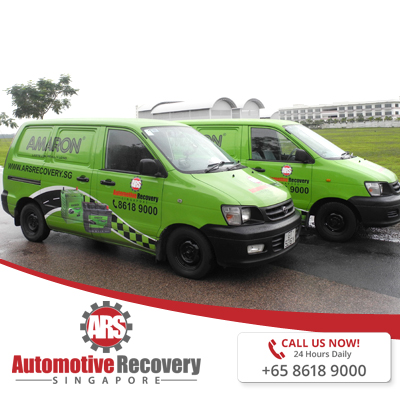 24 Hrs Mobile On Site Car Battery Replacement Services Singapore 65