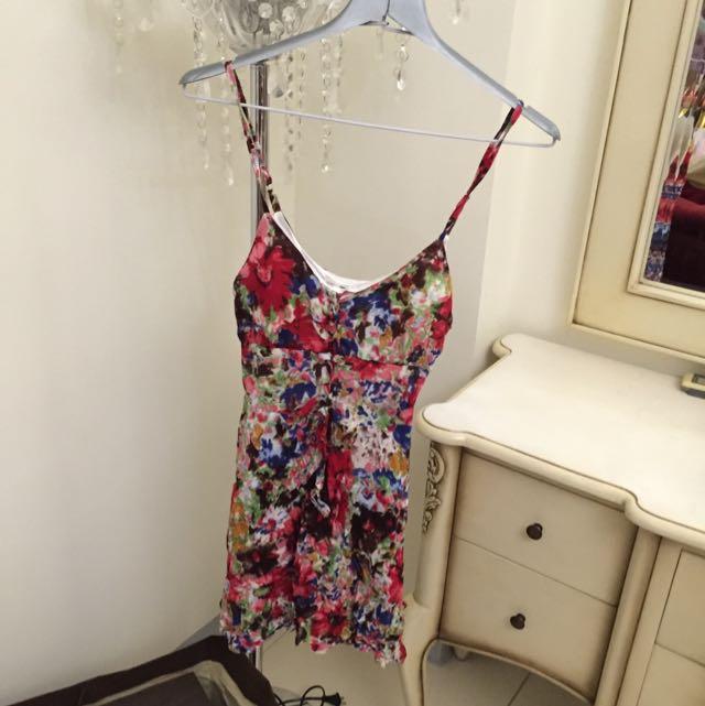 韓國 小洋裝
