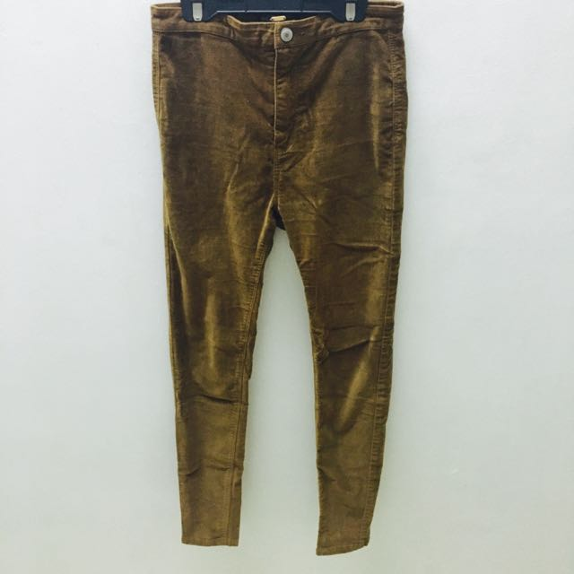 Brand New Pull & Bear Long Pants