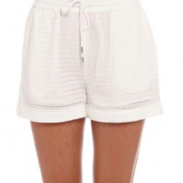 reduced CAMILLA AND MARC Wimbledon shorts