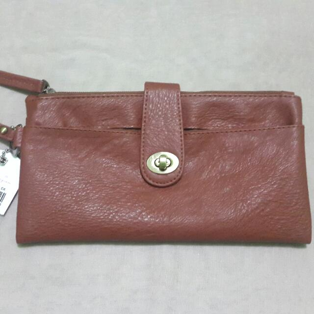Clutch Bag - 3Second