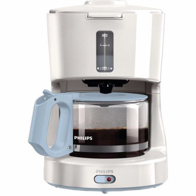 Coffee Maker Philips HD 7450