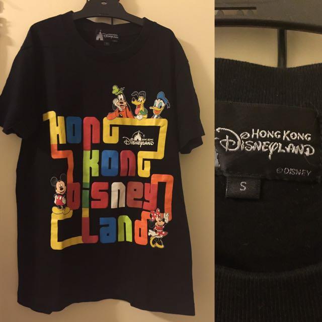 Disneyland Tshirt