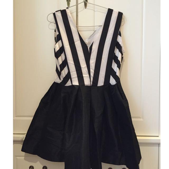 Dress By YellowLine
