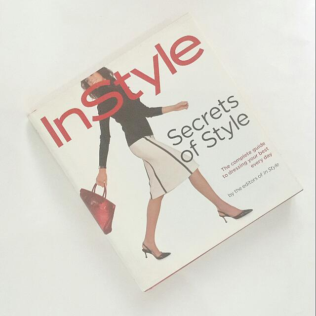 In Style - Secrets of Style