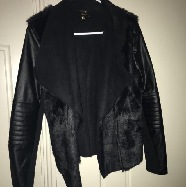 Jacket - Never Worn - Size - L