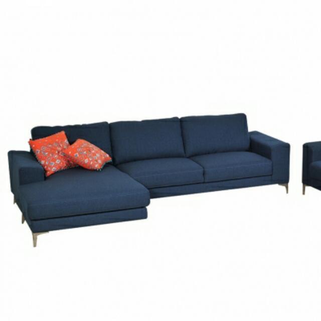 Lounge John Cootes