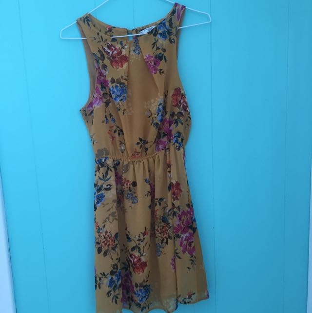 New Look Day Dress