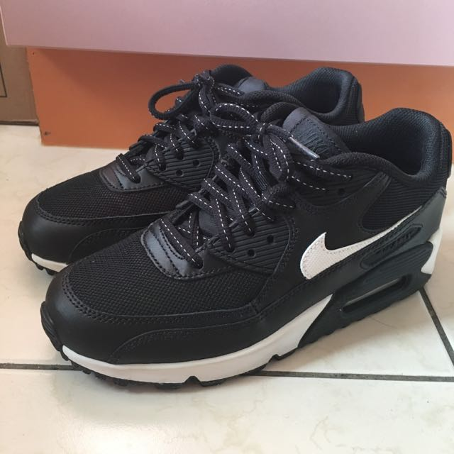 Nike Air Max 會變色 5y