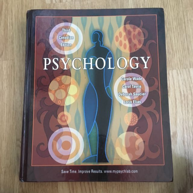 Psychology third edition