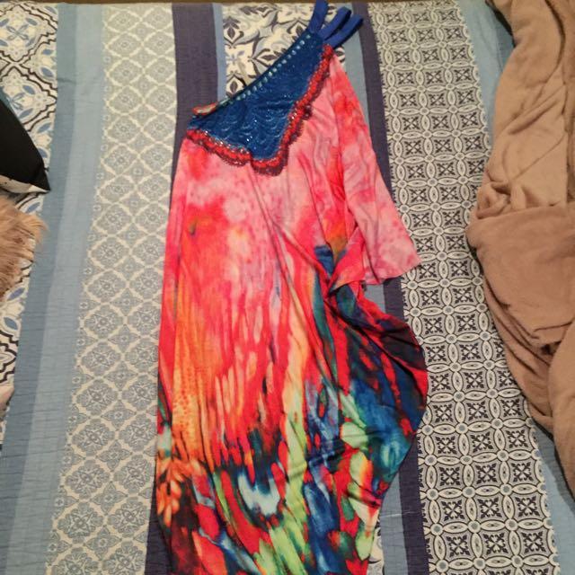 Sz 8 Spiceysugar Dress