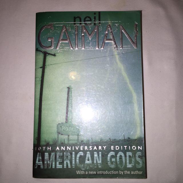 The American Gods