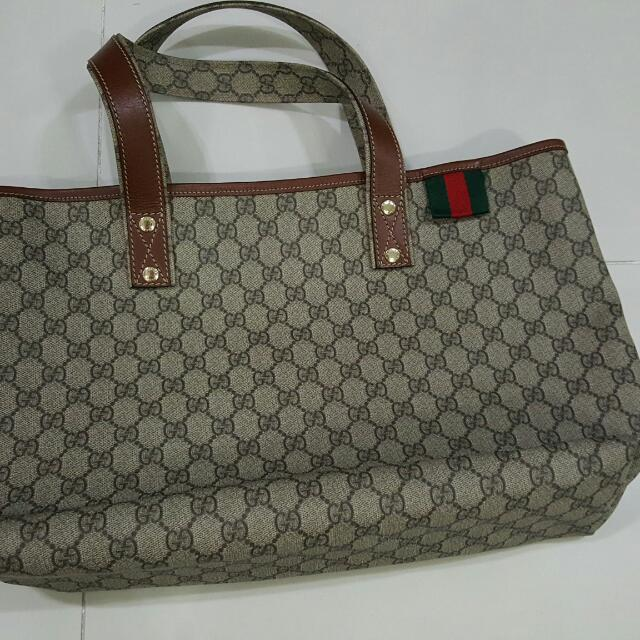 99e9143cffa Used Gucci Bag For Sale **reserved , Luxury on Carousell