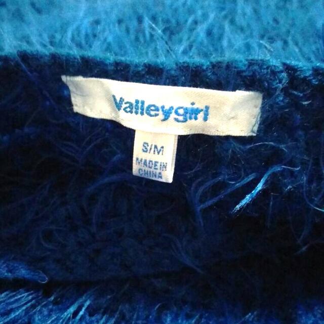Winter Knitwear