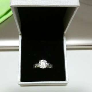 Hemera 2ct Ring