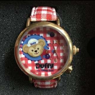 全新達菲手錶 Duffy