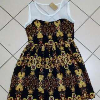 Hot Vintage Dress-reduced price!