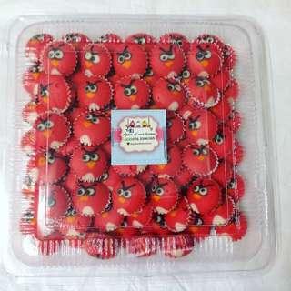 Apam Angrybird