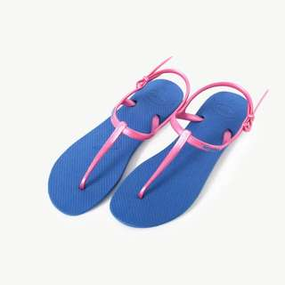 Mijily Friends Classic Sandals 好朋友歡樂羅馬涼鞋