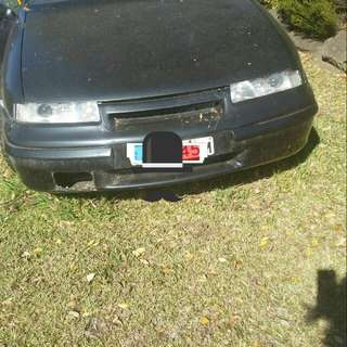 Holden CALIBRA 1993 ideal For Spares